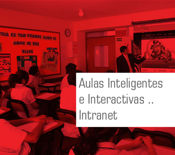 Aulas Inteligentes